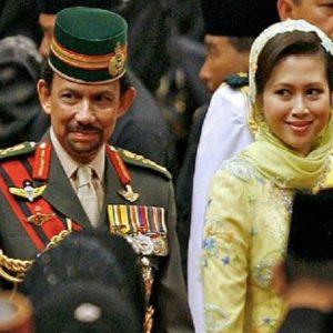 2185834612 300x300 - Gempar: Sultan Brunei ceraikan Azrinaz Mazhar Hakim