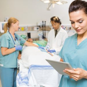 Medical Assisting Picture 1 300x300 - Medical assistant - Medical assistant profession