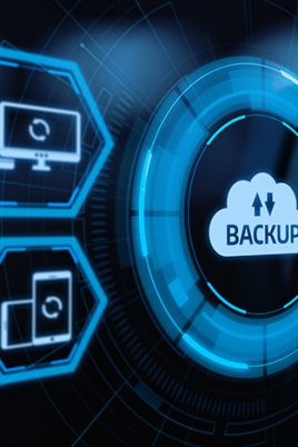 data backup solution Malaysia
