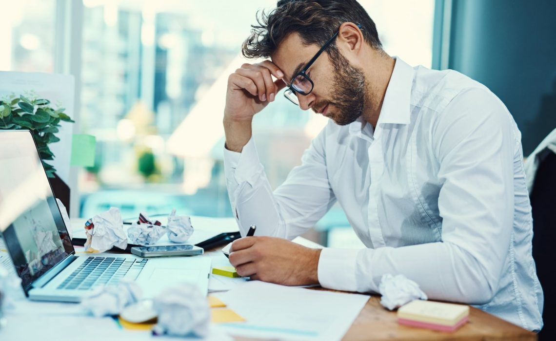 Why Some Businesses Fail And How They Can Cope