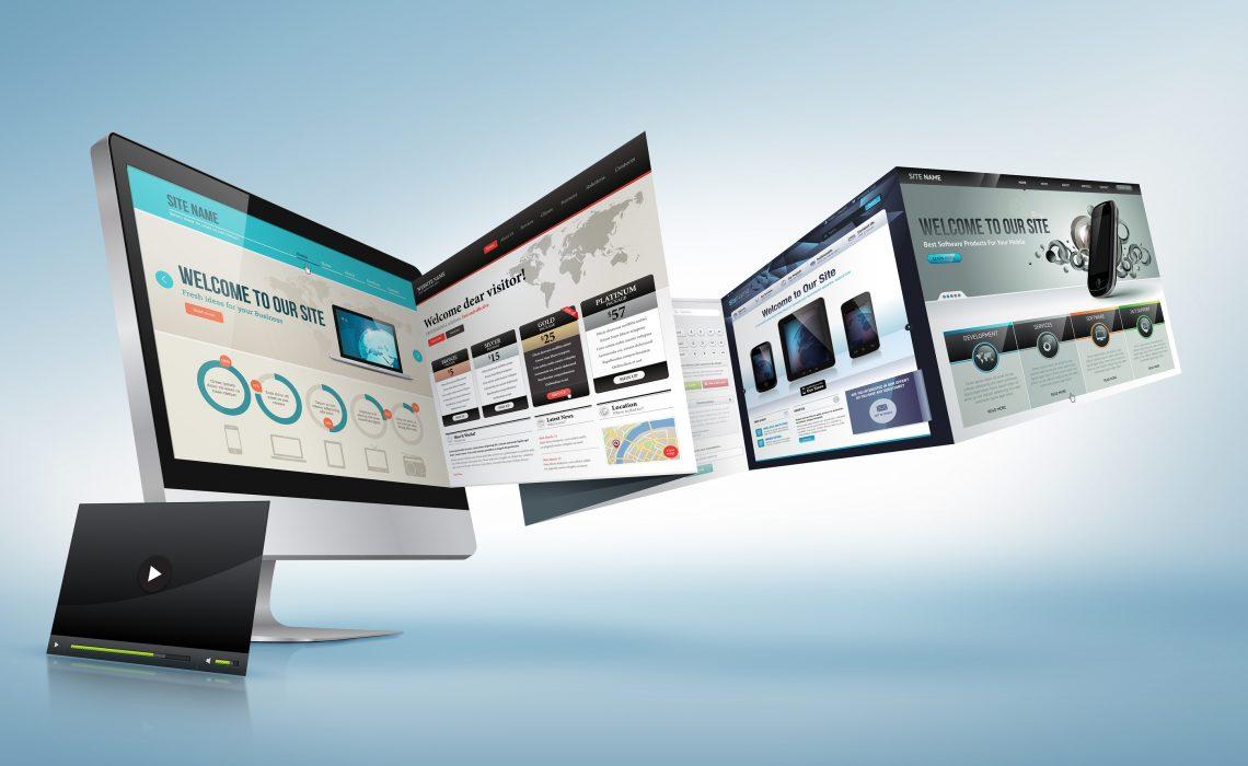 Helpful Tips In Choosing A Web Design Company