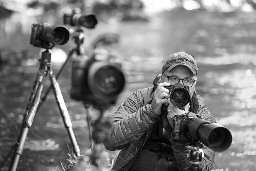Signs that You will Become a Hotshot Photographer