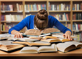 Why College Students Fail