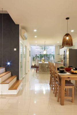 10 striking terrace homes in kuala lumpur 268x402 - When You Need To Apply for Home Loan