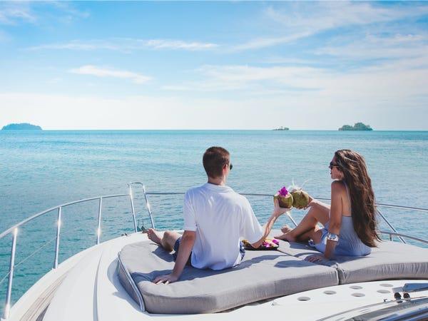 Fun Things You Can Do For Your Honeymoon