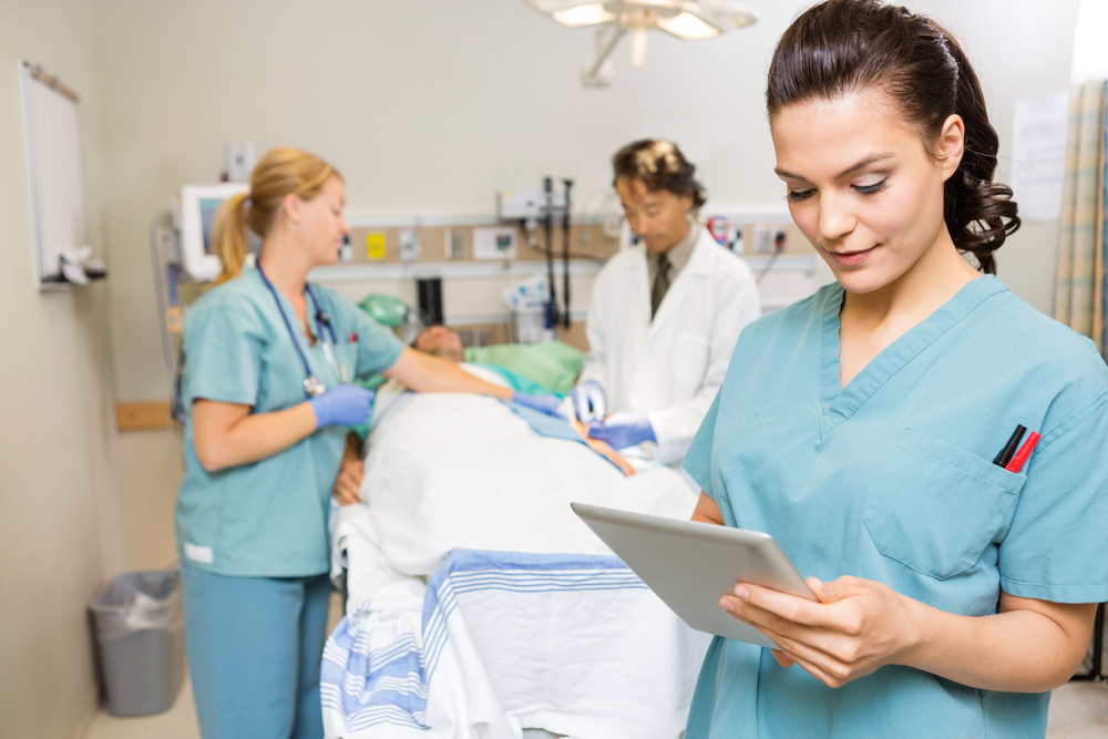 Medical assistant – Medical assistant profession
