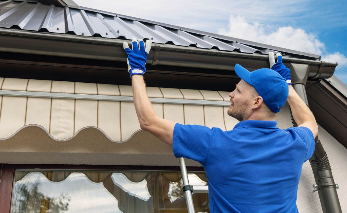 The aspects you need to know about gutter compartments.