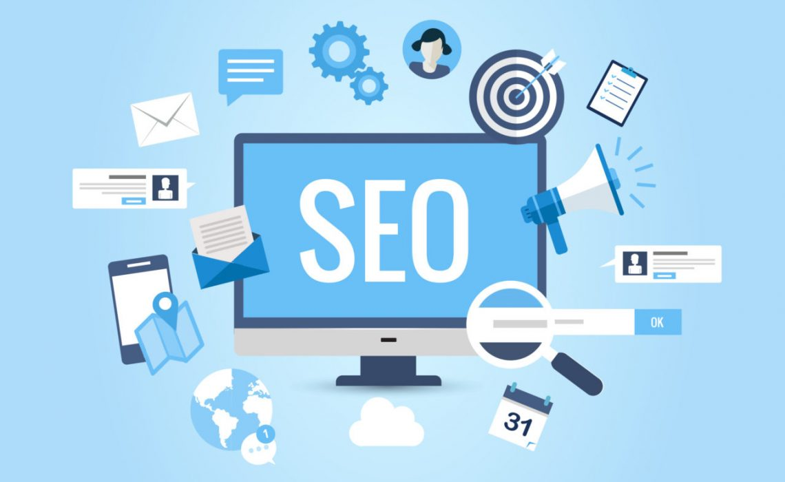 The Importance of SEO for An Enterprise Website